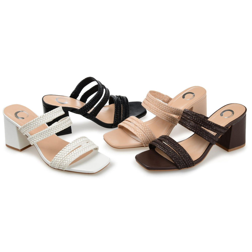 NATIA SHOES Journee Collection