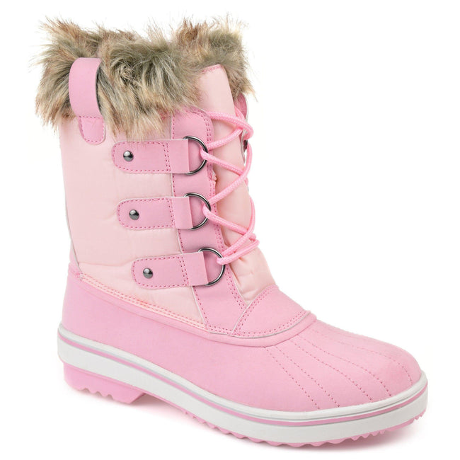 NORTH Journee Collection Pink 5.5