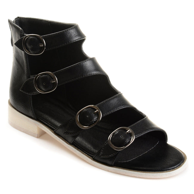 OAKLY Shoes Journee Collection Black 5.5