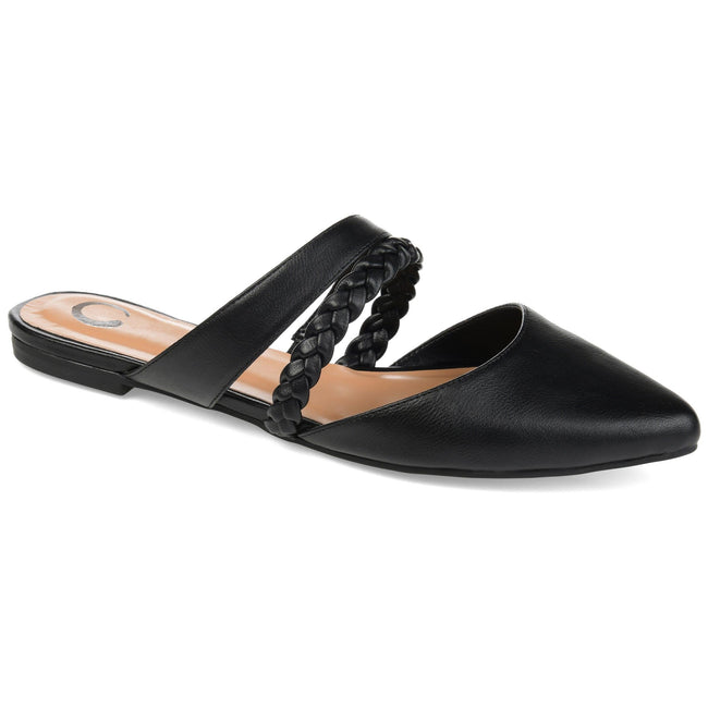 OLIVEA Shoes Journee Collection Black 5.5