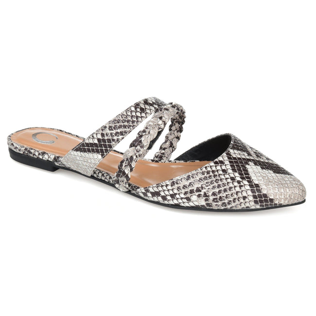 OLIVEA Shoes Journee Collection Snake 5.5