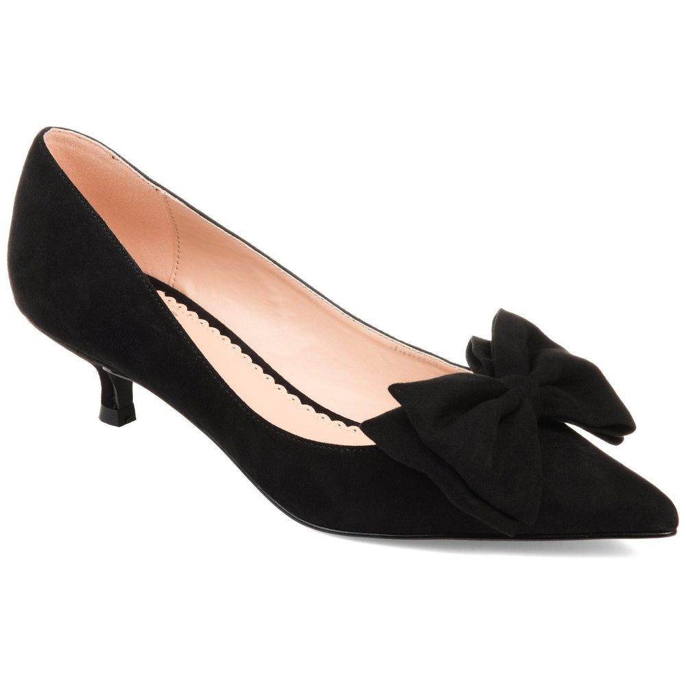 ORANA Shoes Journee Collection Black 5.5