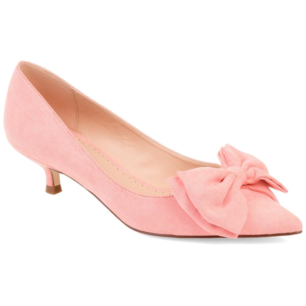 ORANA Shoes Journee Collection Coral 5.5