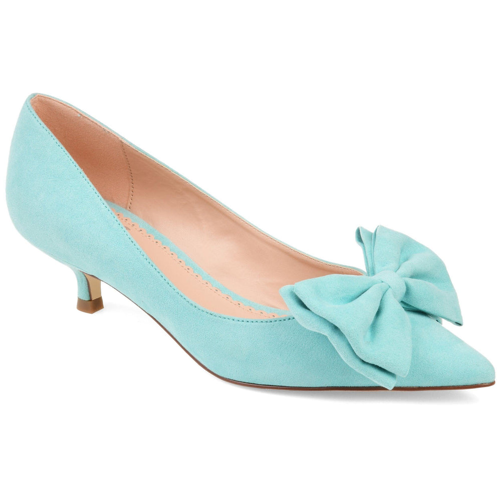 ORANA Shoes Journee Collection Mint 5.5