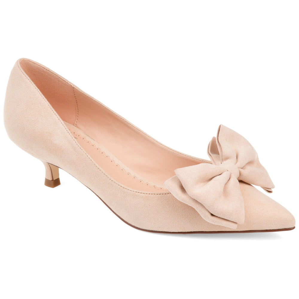 ORANA Shoes Journee Collection Nude 5.5