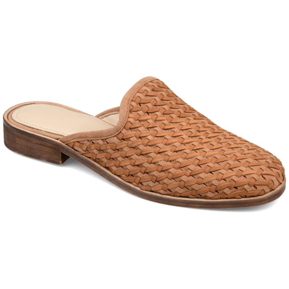 PERRI Shoes Journee Collection Tan 5.5