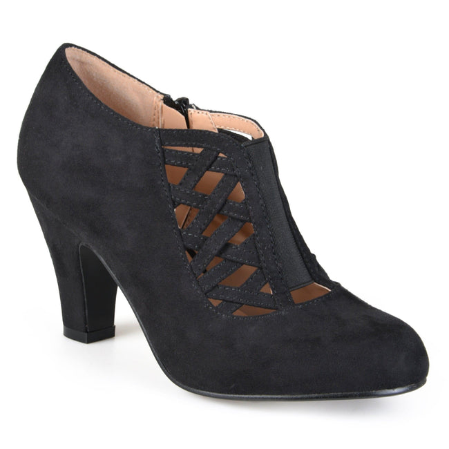 PIPER Shoes Journee Collection Black 6