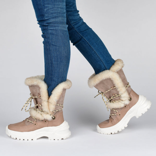 POLAR Shoes Journee Collection