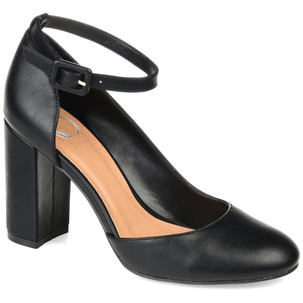 RAVEEN Shoes Journee Collection Black 5.5