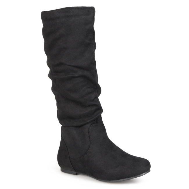 REBECCA-02 Journee Collection Black 6