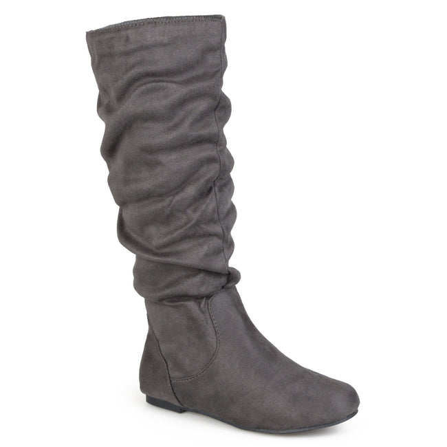 REBECCA-02 Journee Collection Grey 6