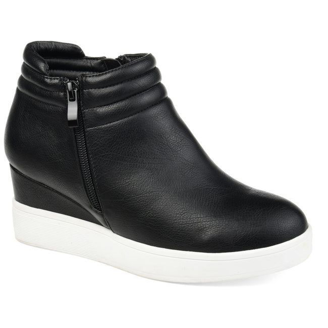 REMMY Shoes Journee Collection Black 5.5