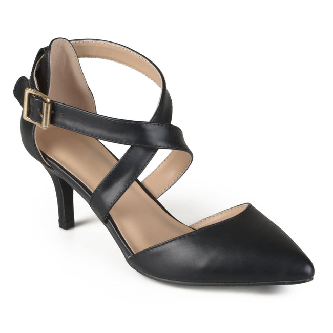 RIVA Shoes Journee Collection Black 6