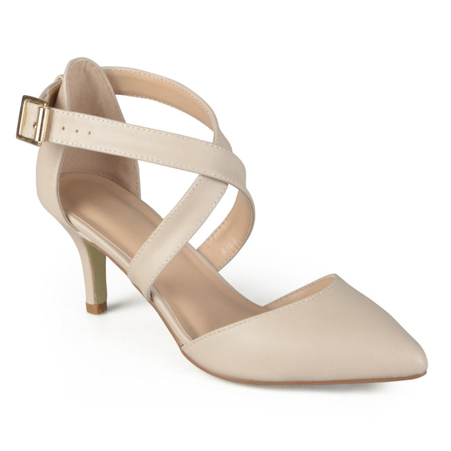 RIVA Shoes Journee Collection Nude 6