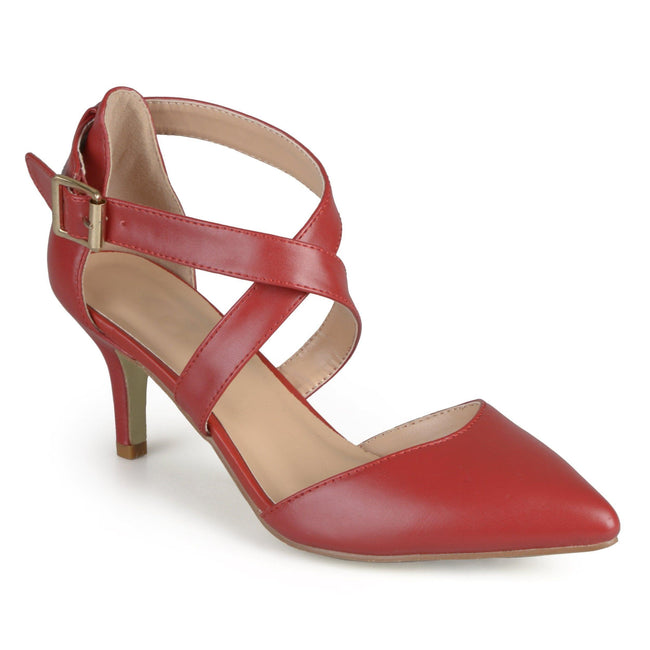 RIVA Shoes Journee Collection Red 6
