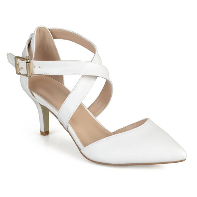 RIVA Shoes Journee Collection White 6