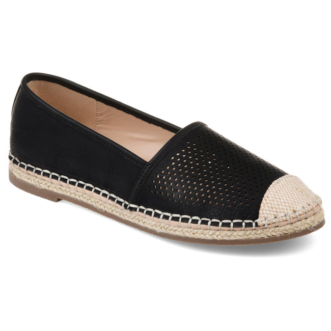 ROSELA Shoes Journee Collection Black 5.5