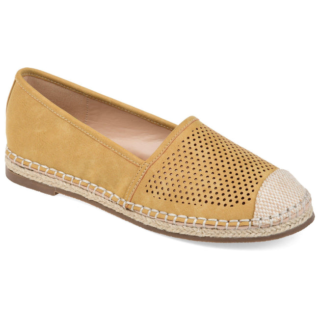 ROSELA Shoes Journee Collection Mustard 5.5