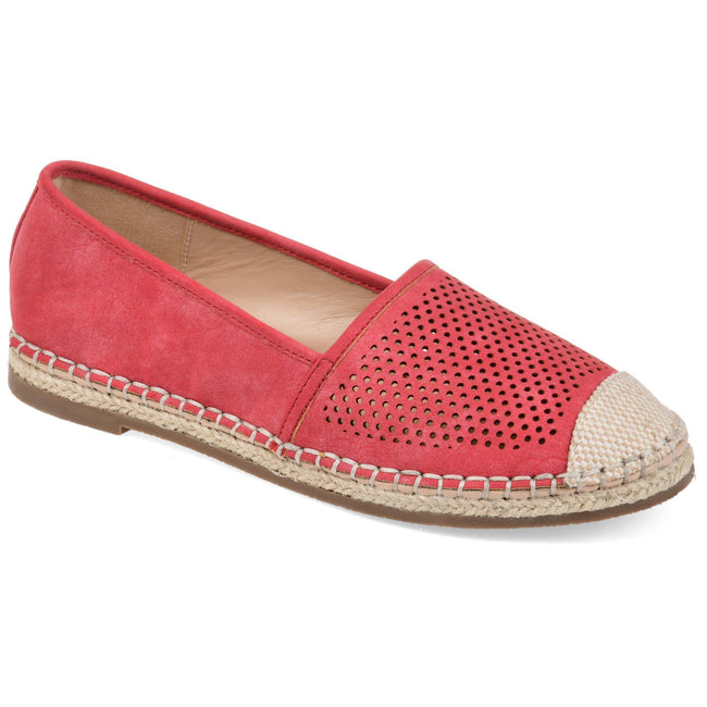 ROSELA Shoes Journee Collection Red 5.5