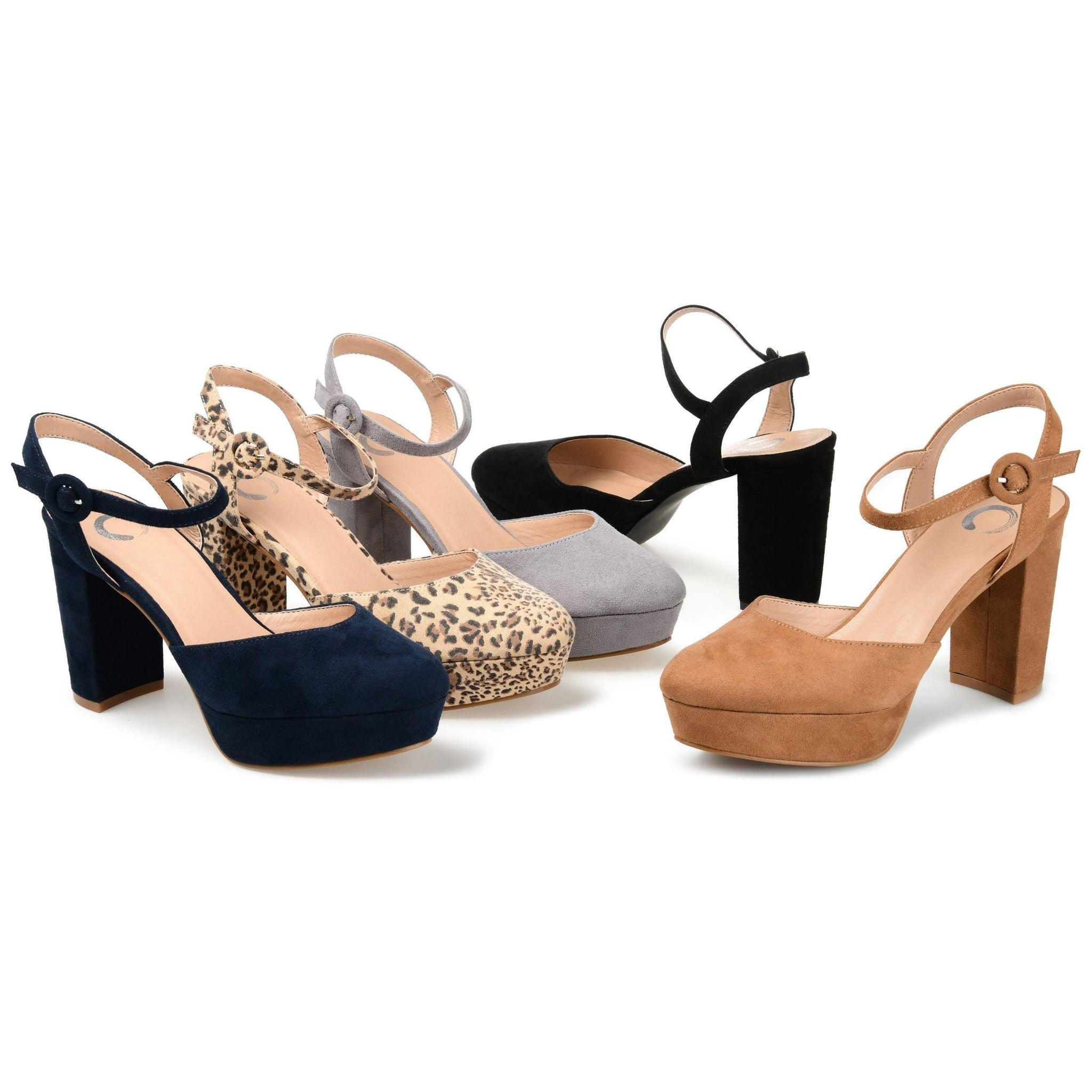 ROSLYNN SHOES Journee Collection