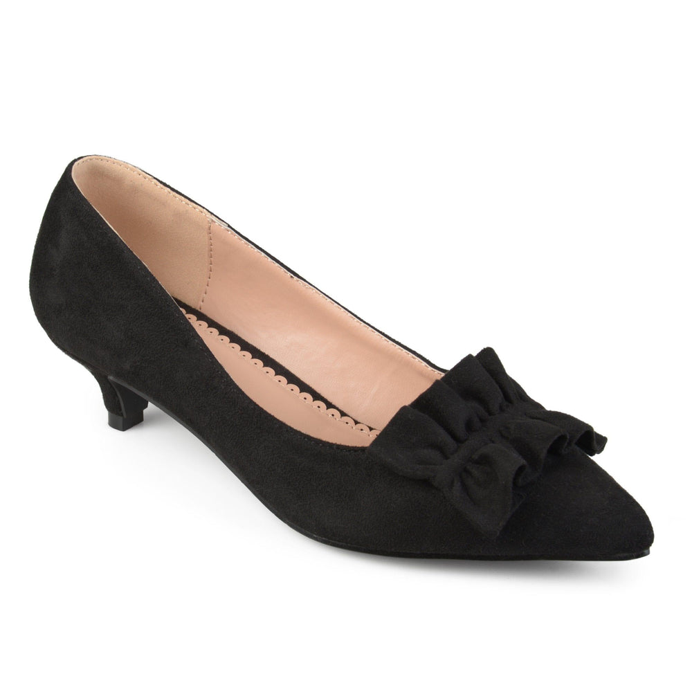 SABREE Shoes Journee Collection Black 5.5