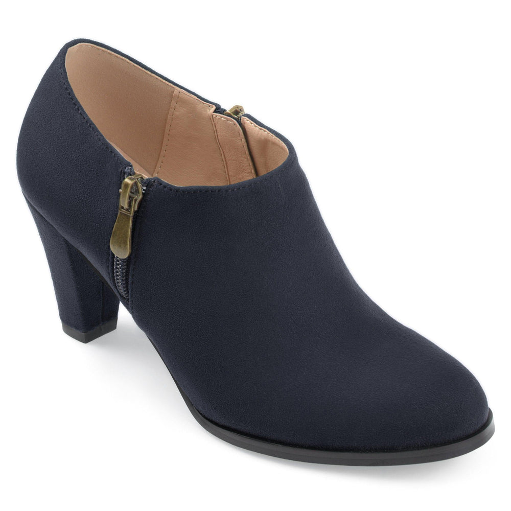 SANZI Shoes Journee Collection Navy 5.5