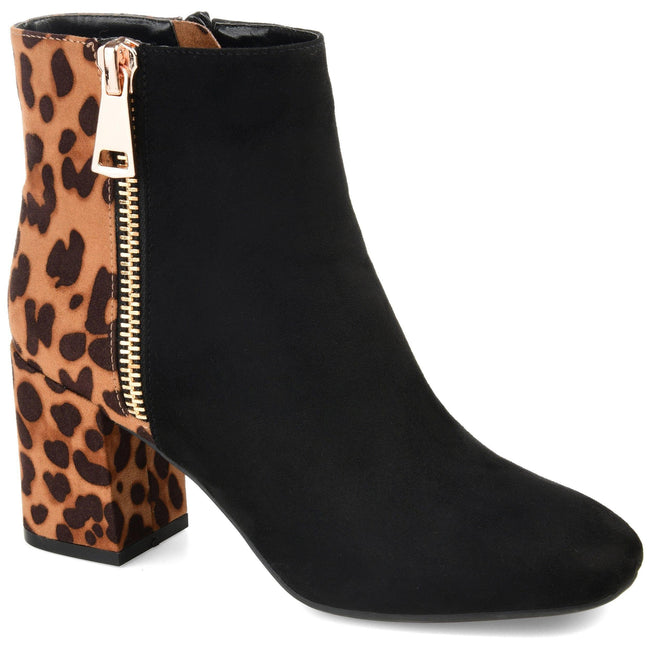 SARAH Shoes Journee Collection Black 5.5