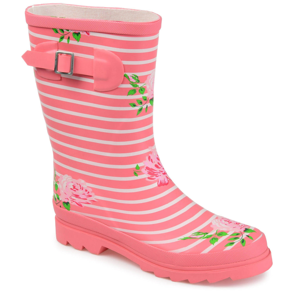SEATTLE Shoes Journee Collection Pink 8