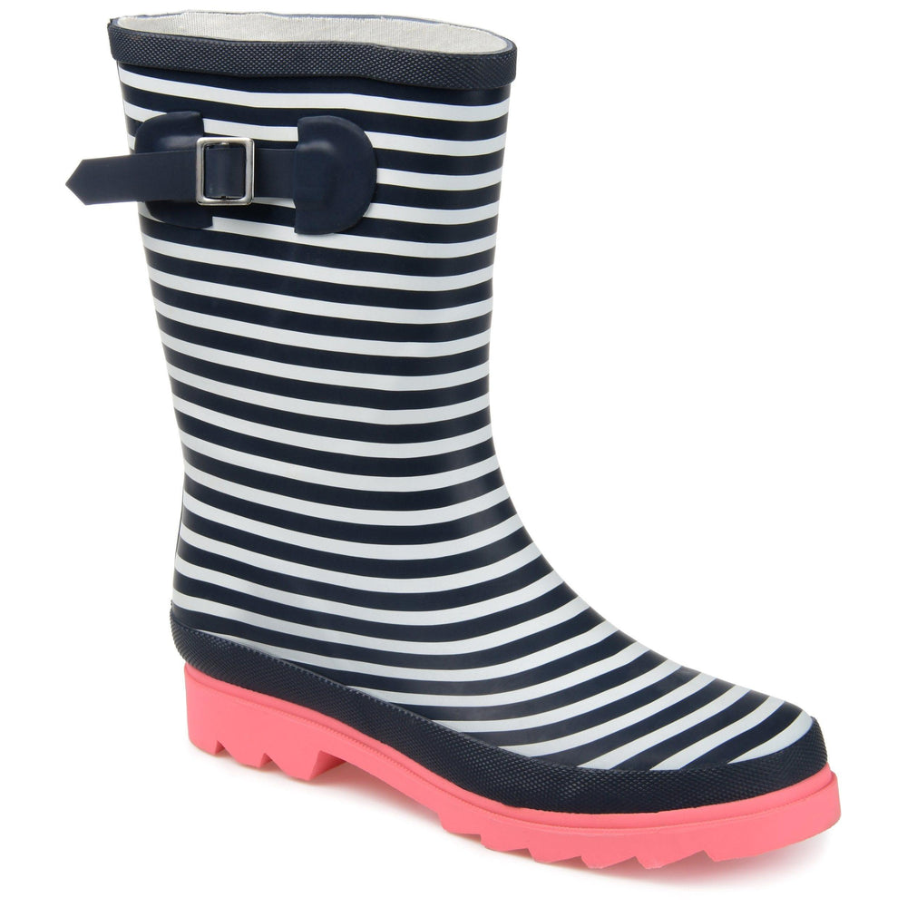 SEATTLE Shoes Journee Collection Stripe 9