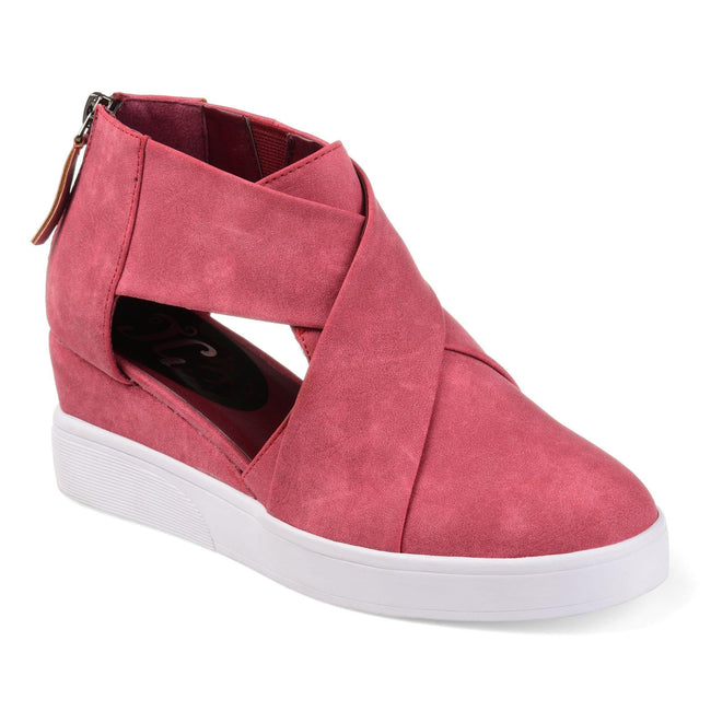 SEENA Shoes Journee Collection Pink 5.5