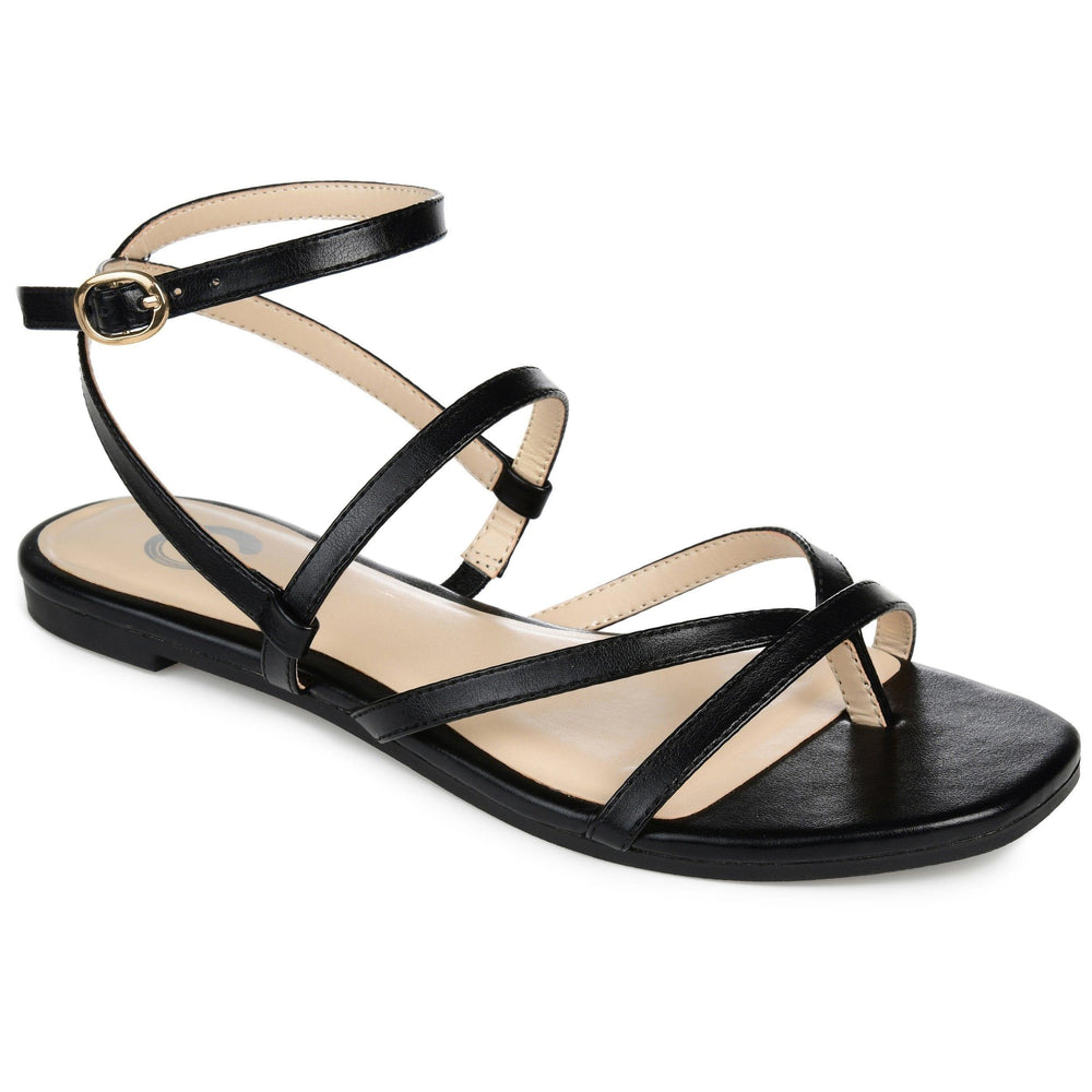SERISSA SHOES Journee Collection Black 6.5