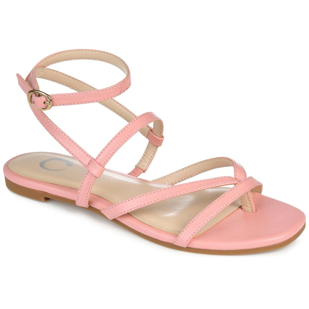 SERISSA SHOES Journee Collection Pink 6.5
