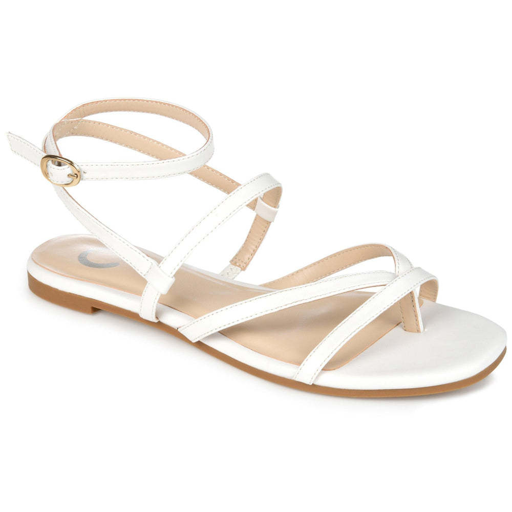 SERISSA SHOES Journee Collection White 10