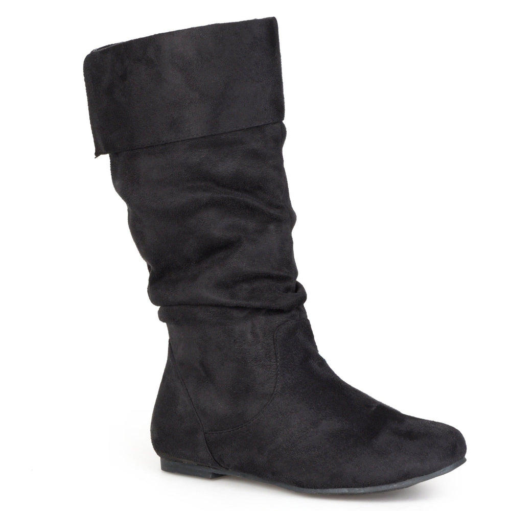 SHELLEY-3 Shoes Journee Collection Black 6