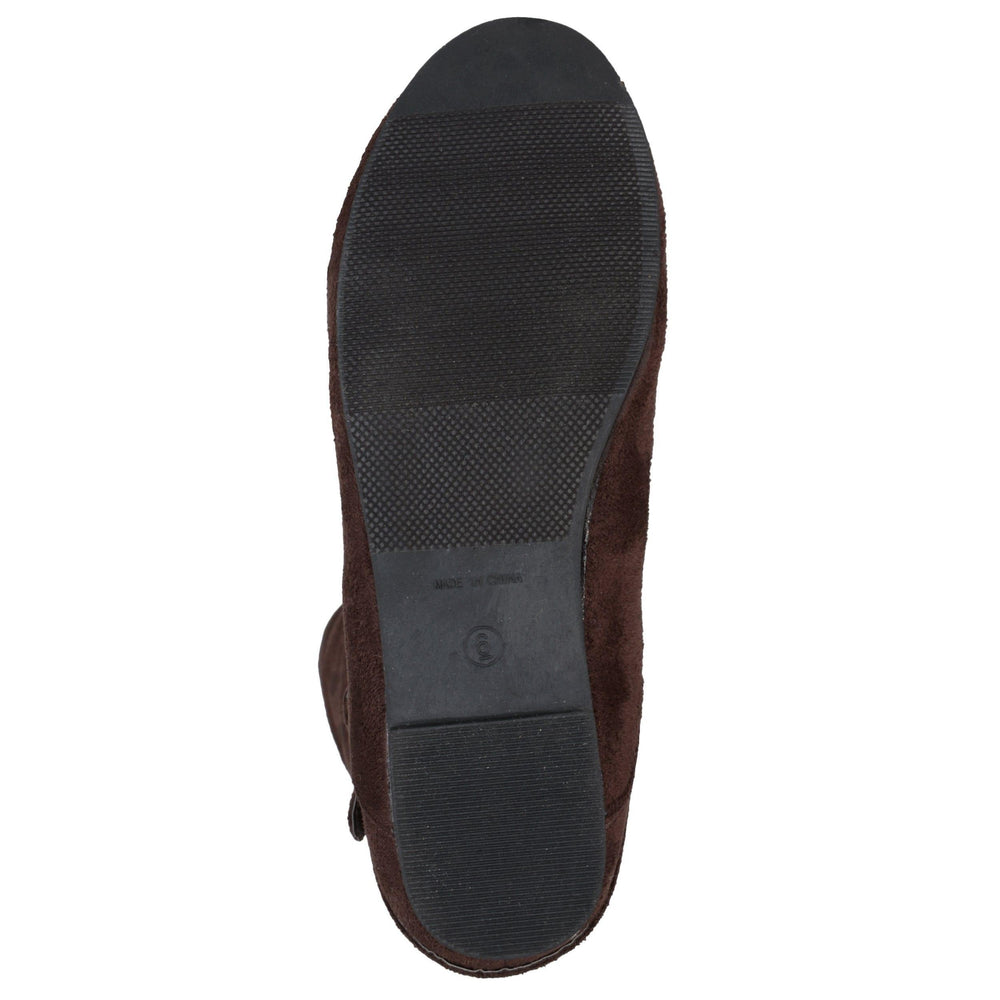 SHELLEY-6 WIDE CALF Shoes Journee Collection