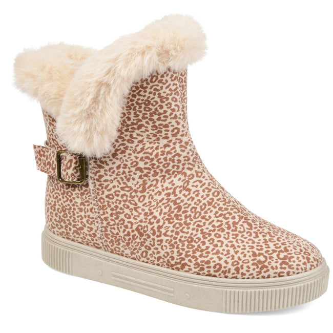 SIBBY Shoes Journee Collection Leopard 6