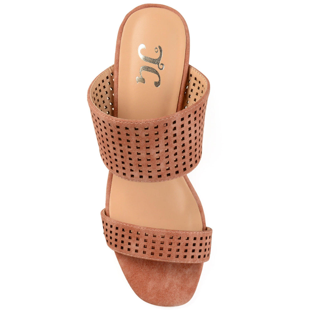 SONYA Shoes Journee Collection