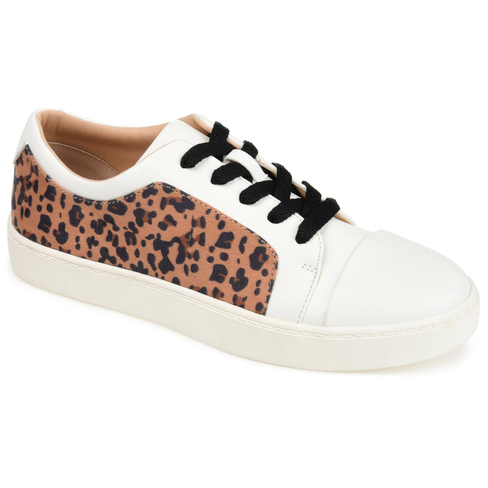 TASCHI SHOES Journee Collection Leopard 9.5