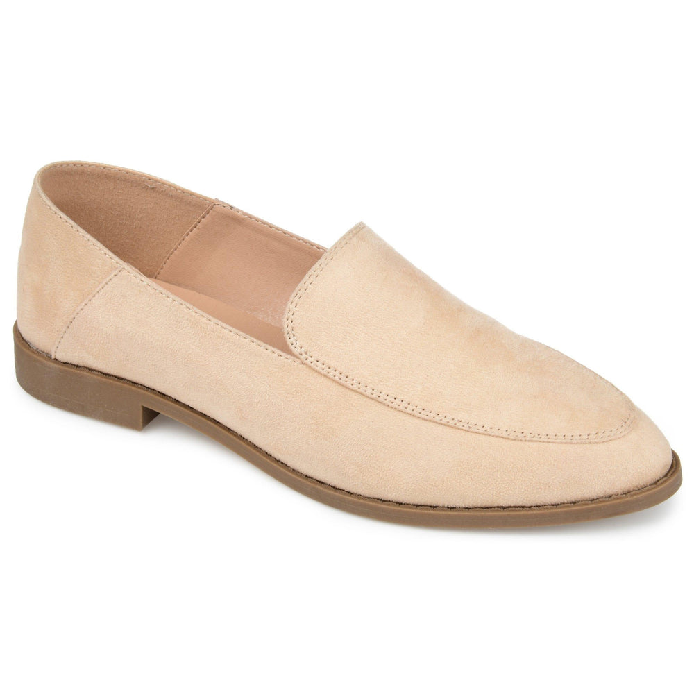 TENLEY SHOES Journee Collection Beige 6.5