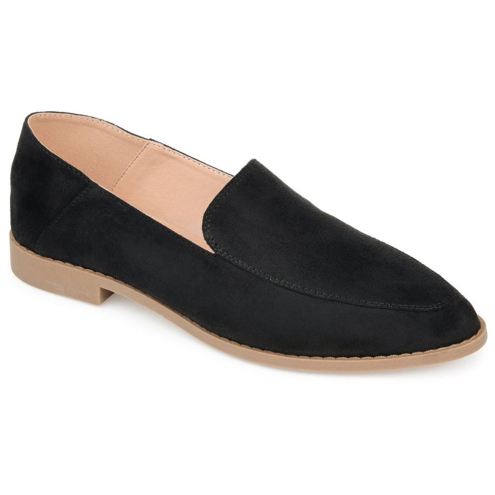 TENLEY SHOES Journee Collection Black 7