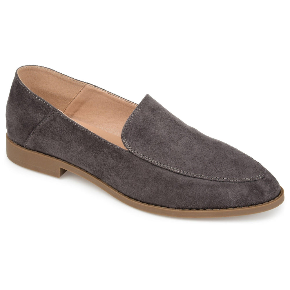 TENLEY SHOES Journee Collection Grey 6