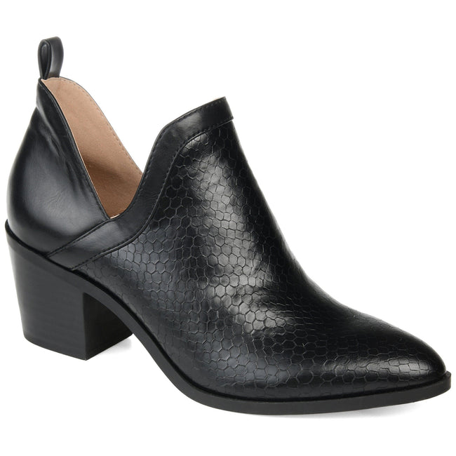 TERRI Shoes Journee Collection Black 5.5