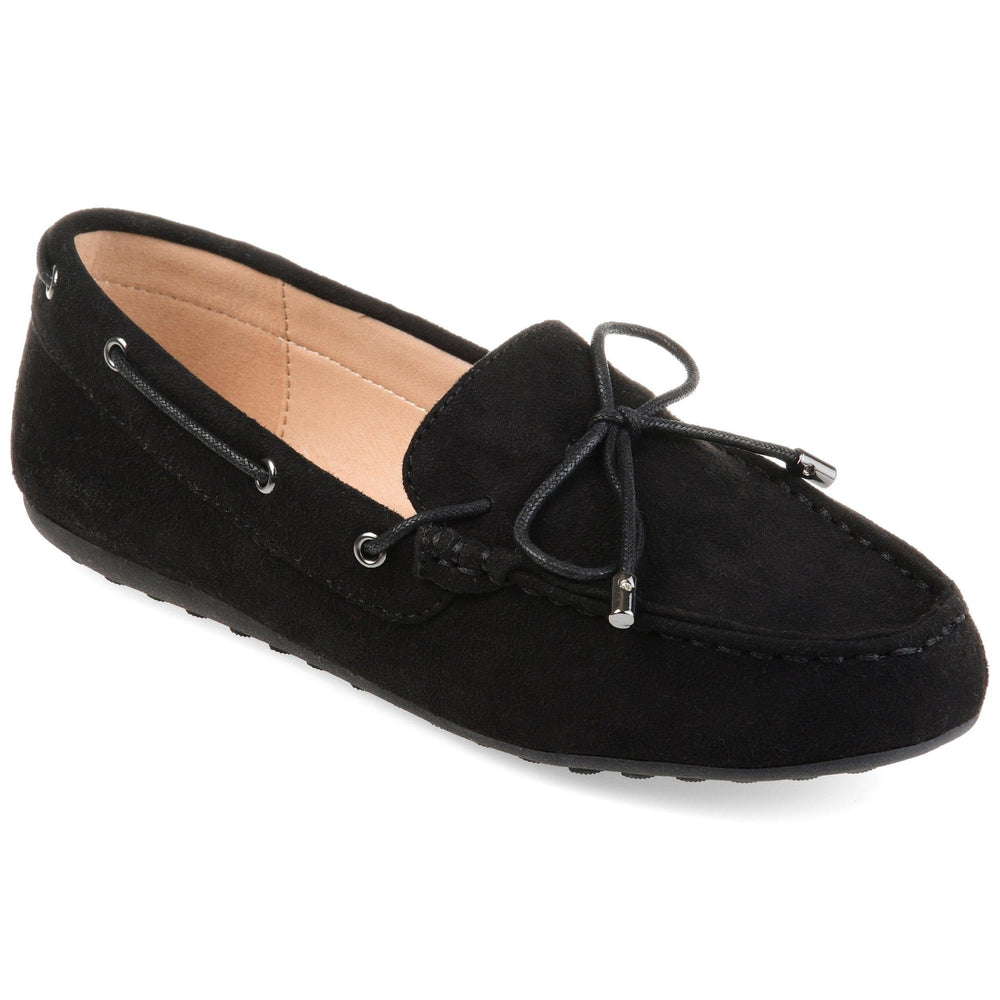 THATCH Shoes Journee Collection Black 5.5