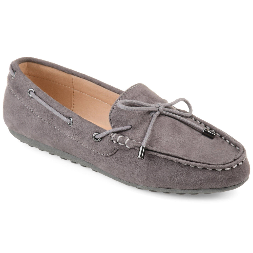 THATCH Shoes Journee Collection Grey 5.5