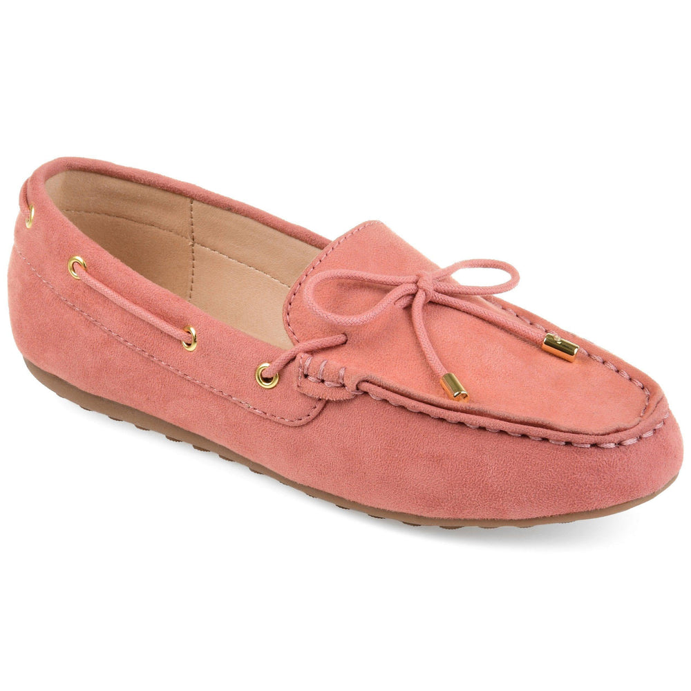 THATCH Shoes Journee Collection Mauve 5.5
