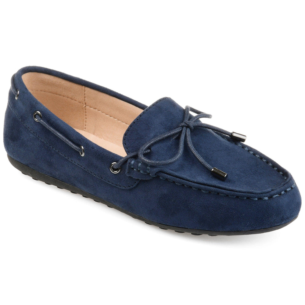 THATCH Shoes Journee Collection Navy 5.5