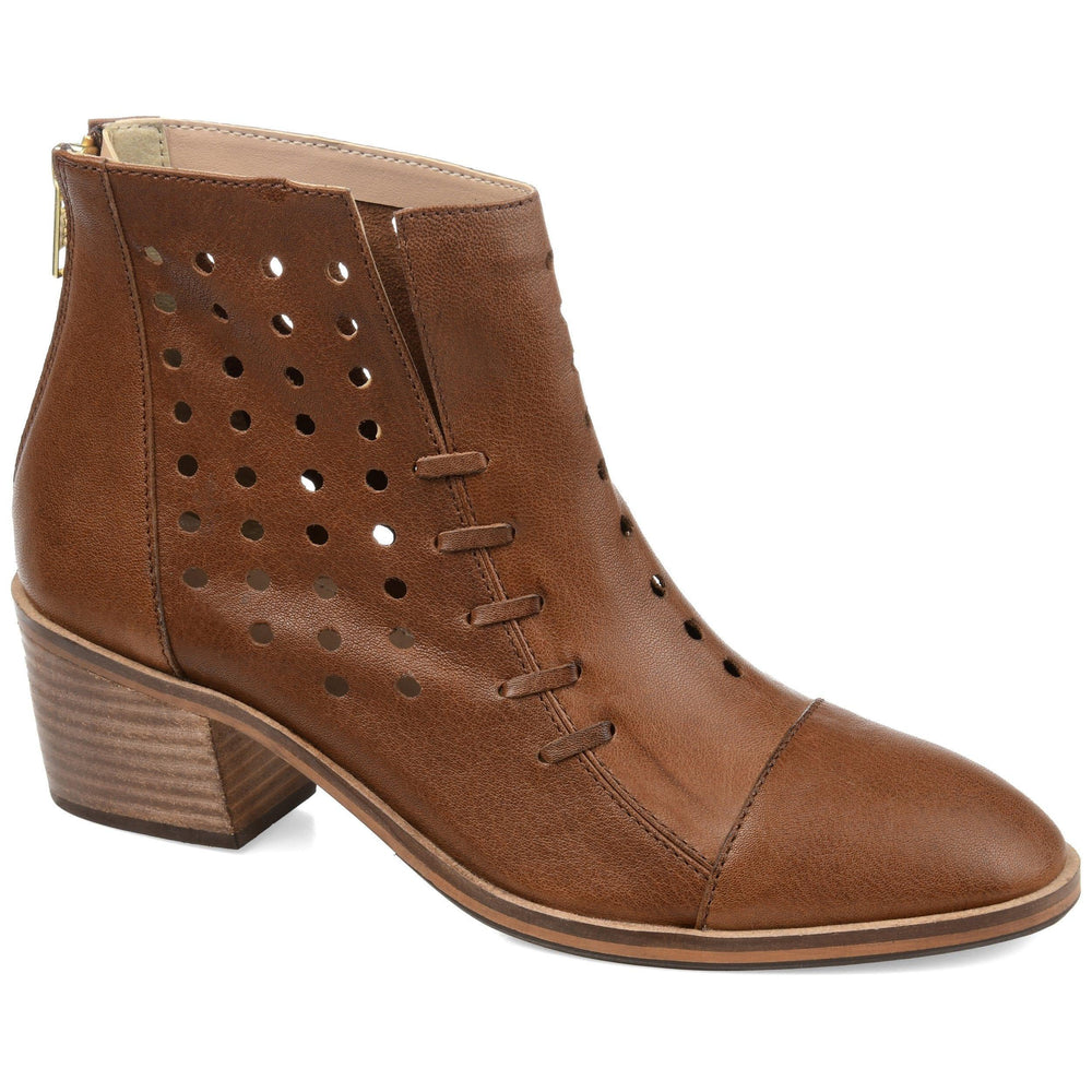 ULIMA Shoes Journee Signature Brown 5.5
