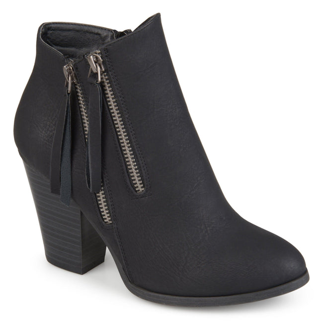 VALLY Shoes Journee Collection Black 5.5