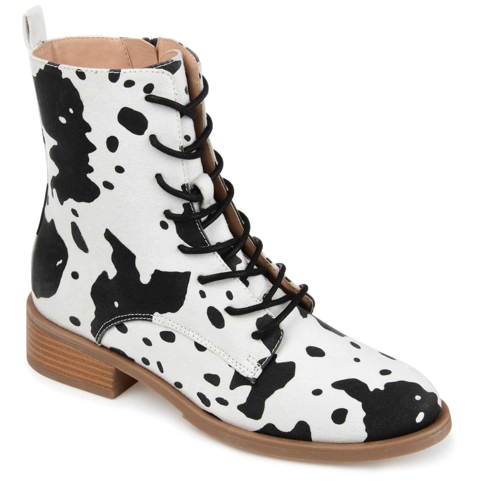 VIENNA SHOES Journee Collection Animal 9