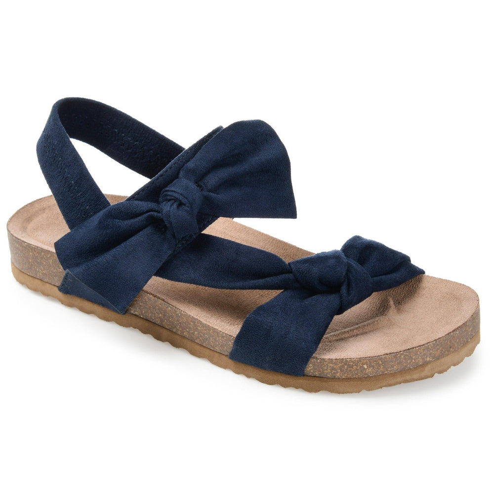XANNDRA SHOES Journee Collection Blue 6